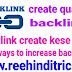 Backlink kaise banaye - best way to increase backlink