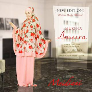 Promo Mukena Ameera