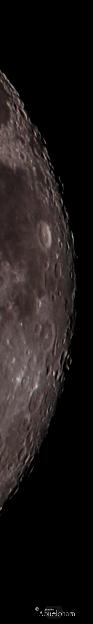 Fotografiar la Luna. Consejos
