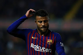Rafinha Ready to Leave in January: Price Set at 30 Million