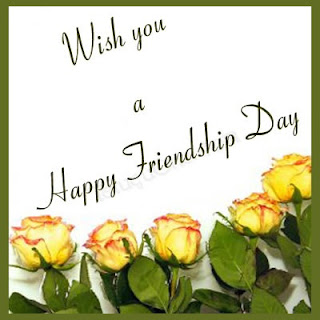 Happy Friendship Day Card Photos, Images Download