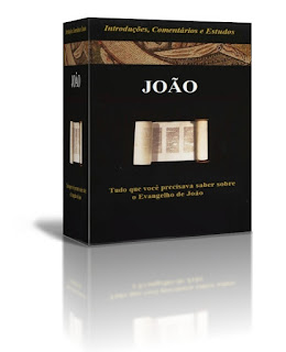 Tudo sobre o Evangelho de João
