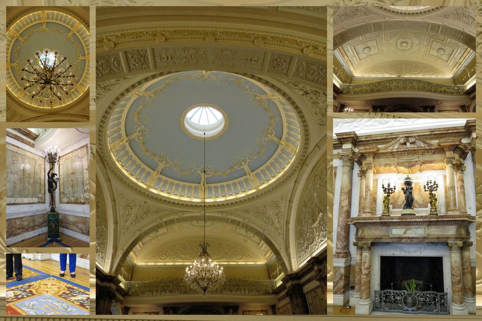 Iveagh House - Ballroom