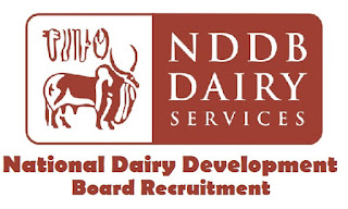 NDDB Recruitment 2017 for Deputy Manager @ www.nddb.org