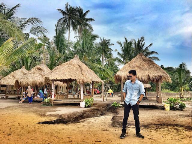 Plh Indonesia Berkunjung Ke Pantai Bale Bale Nongsa Batam