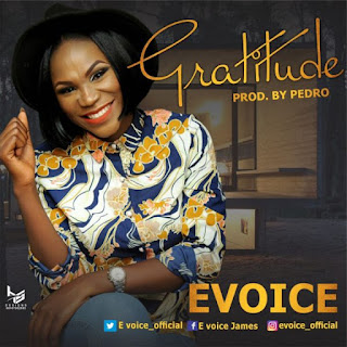 Download: Evoice - Gratitude [MP3] | @Evoice_Official
