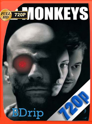 12 MONOS (1995)HD BDRIP [720P] Latino [GoogleDrive] DizonHD