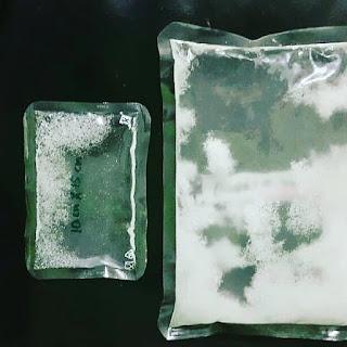 Jual Ice Pack Gel Super Ukuran Besar Kualitas Unggulan