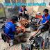 Đào tạo, dạy nghề sơn xe máy có thu nhập cao