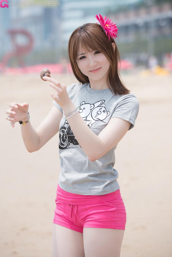 Xxx nude girls: Cute Yeon Da Bin