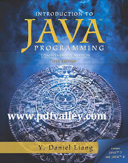 Introduction to Java Programming Comprehensive Version 10th Edition