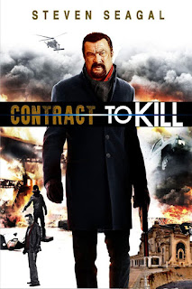Contract to Kill (2018) Hindi Dual Audio BluRay 150Mb hevc