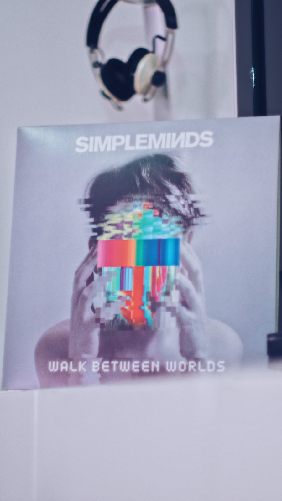 Simple Minds - Walk Between Worlds | Album Tipp und Review