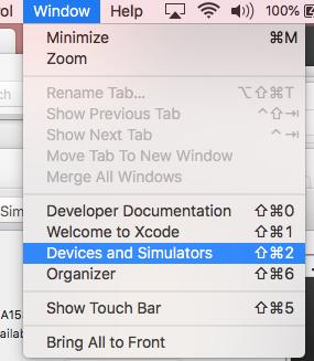 Programming Log: Access to iOS Device Sandbox Data