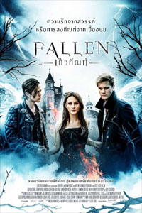 FALLEN (2017) เทวทัณฑ์ [HD]
