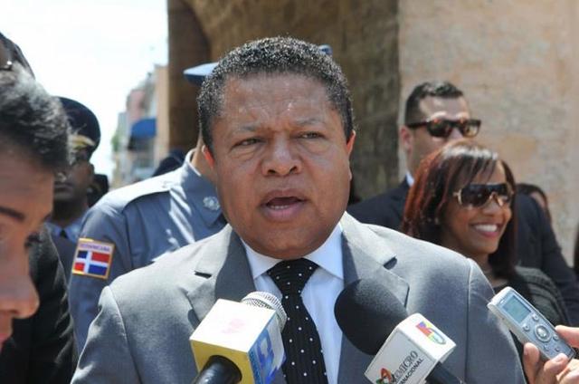 Falleció Monchy Rodríguez, director general de Pasaportes