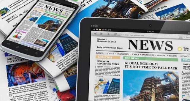 Pengertian Jurnalistik Online, Prinsip, Karakteristik, dan Perbedaannya dengan Jurnalisme Cetak dan Penyiaran