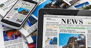 Jurnalistik Bukan Lagi Monopoli Wartawan