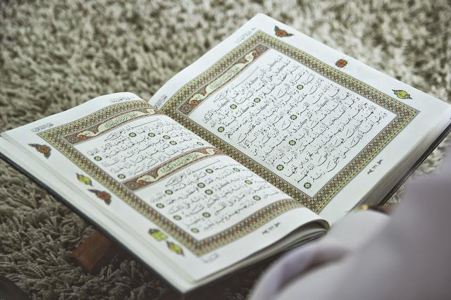 bacaan lengkap allahummarhamna bil quran, doa khatam al qur'an