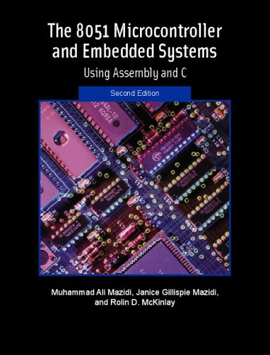 Free Microcontroller Books download free - backuperinnovative