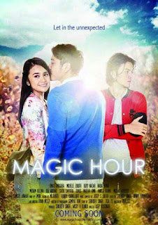 Download film Magic Hour (2015) WEBDL Gratis