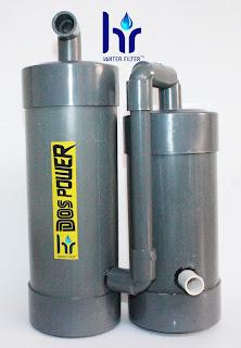 Filter POMPA PVC murah handal untuk sumur / pam