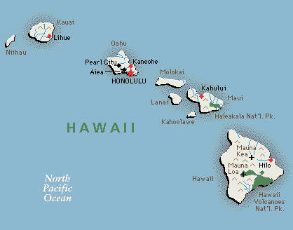 Guam And Hawaii Map.Sse News And Information Stopping In Hawaii Before Arriving In Guam