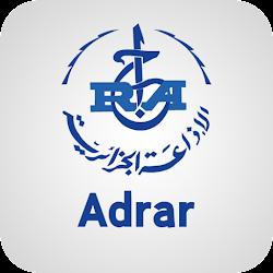 Ecoutez Radio Adrar  En Direct (Radio Algerie)