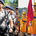 15 Seragam polisi di berbagai belahan dunia, unik dan beragam