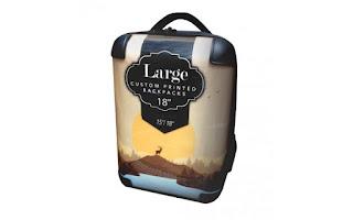 Custom Made Luggage