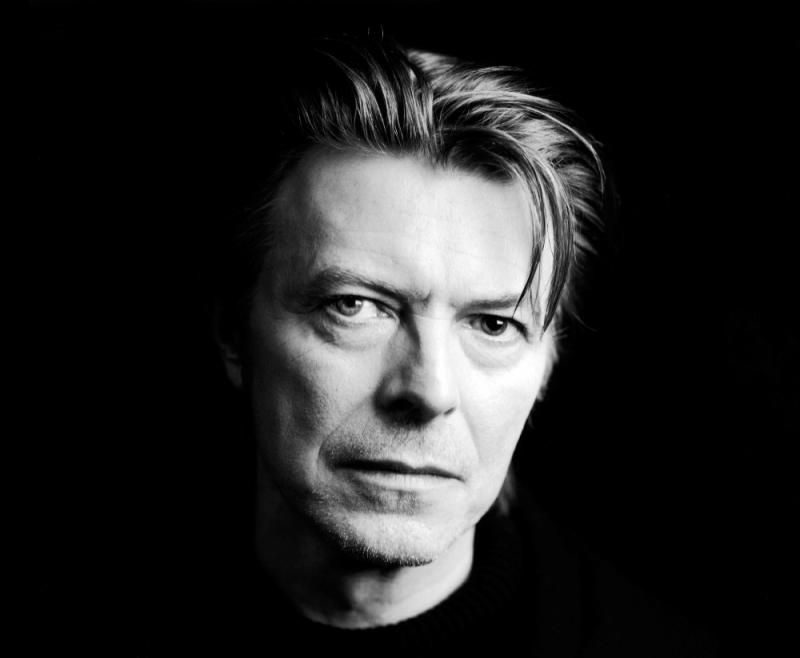 The Nightfly: David Bowie: Where Are We Now?