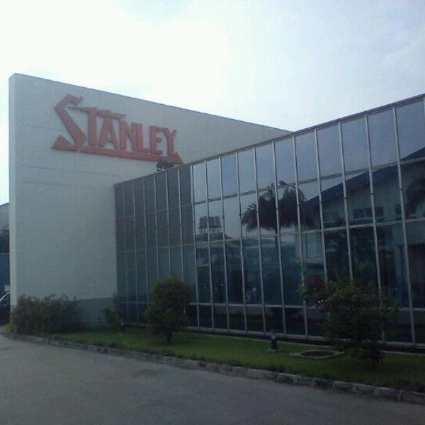 Loker Via Pos Daerah Tangerang Terbaru PT Indonesia Stanley Electric