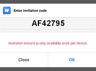 kd invitation