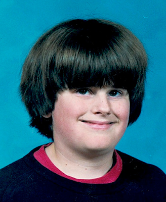 Model Rambut Bowl Cut