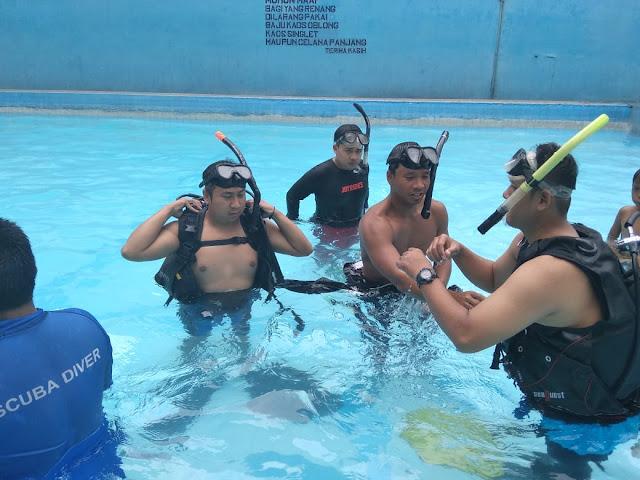 Tehnik Snorkeling