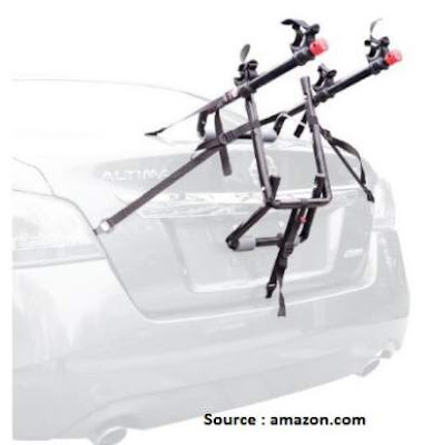 Allen-sport-deluxe-2-bike-trunk-mount-rack