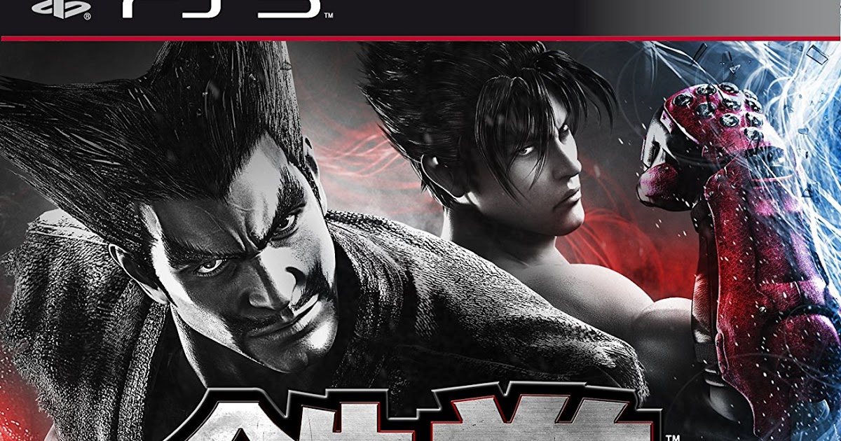 Tekken Tag Tournament 1 Ps2 Iso Download