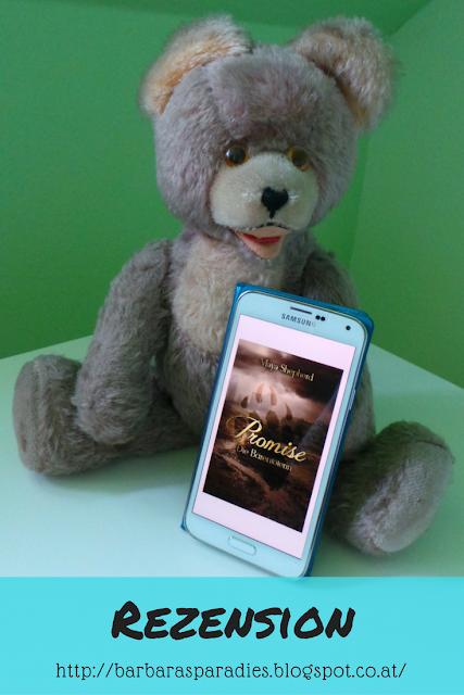 Buchrezension #153 Promise 1: Die Bärentöterin von Maya Shepherd