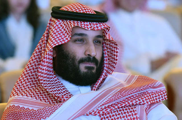 """تصريح قوي من ولي العهد السعودي الأمير محمد بن سلمان .. """"علاجنا الفساد بعلاج كيماوي"""""""
