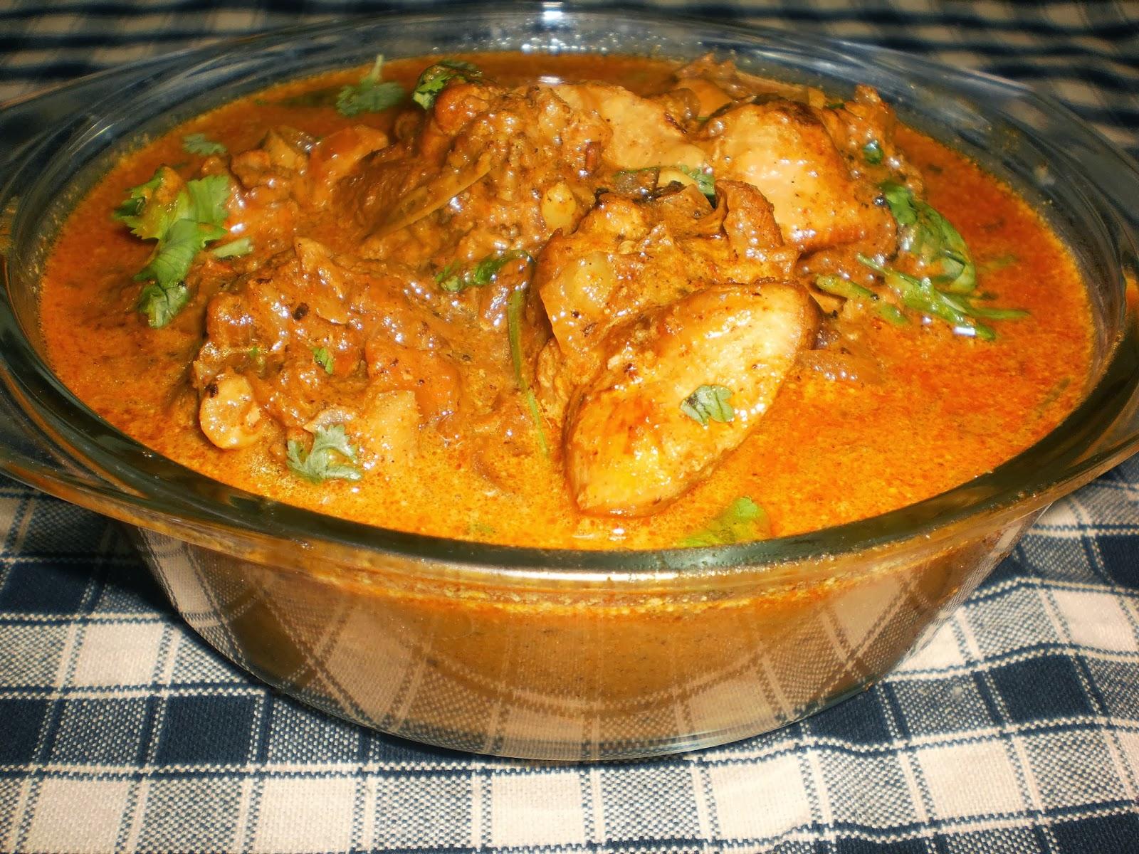 Sojo's Masala: Fried Chicken in Gravy/ North Indian ...