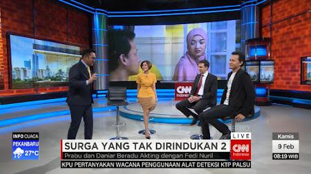 Biss Key CNN Indonesia Terbaru Hari Ini