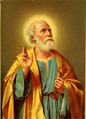 Daftar Paus Gereja Katolik Roma