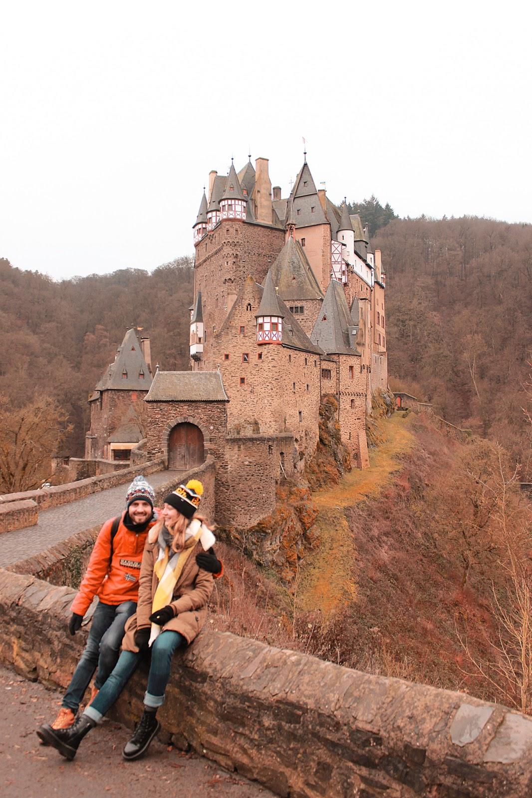 Burg-Eltz-un-castillo-alemán-de-cuento