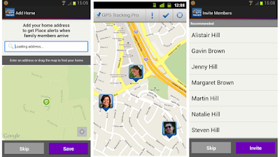 Gps Phone Tracker Pro Premium 10.3.0 Apk Full-Screenshot-1