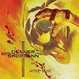 Denner / Shermann - Masters of Evil (90-sec preview)