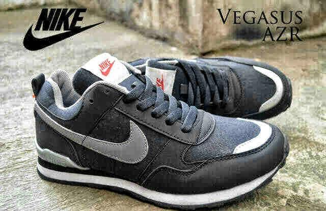 Nike AZR Pegasus Black Original vietnam Size 40-44 Idr 295.000 ... 6aa9bdc765