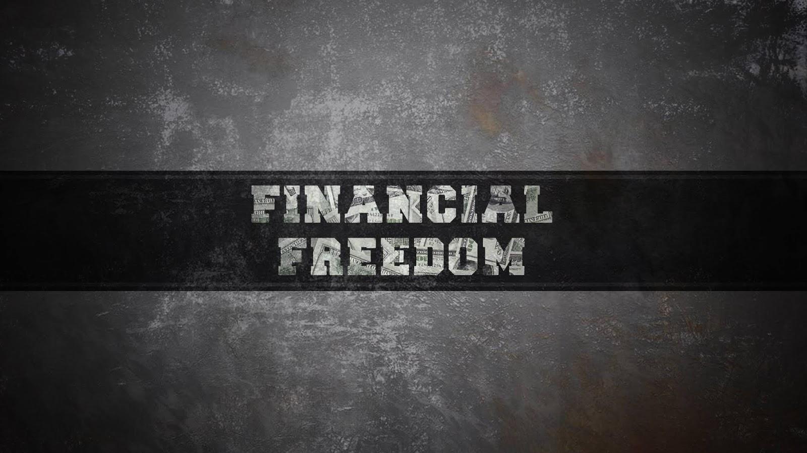 我的B面人生_財務自由︱黑老闆說