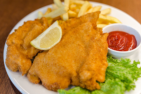 Fish fry offers good food, fellowship and take-out meals