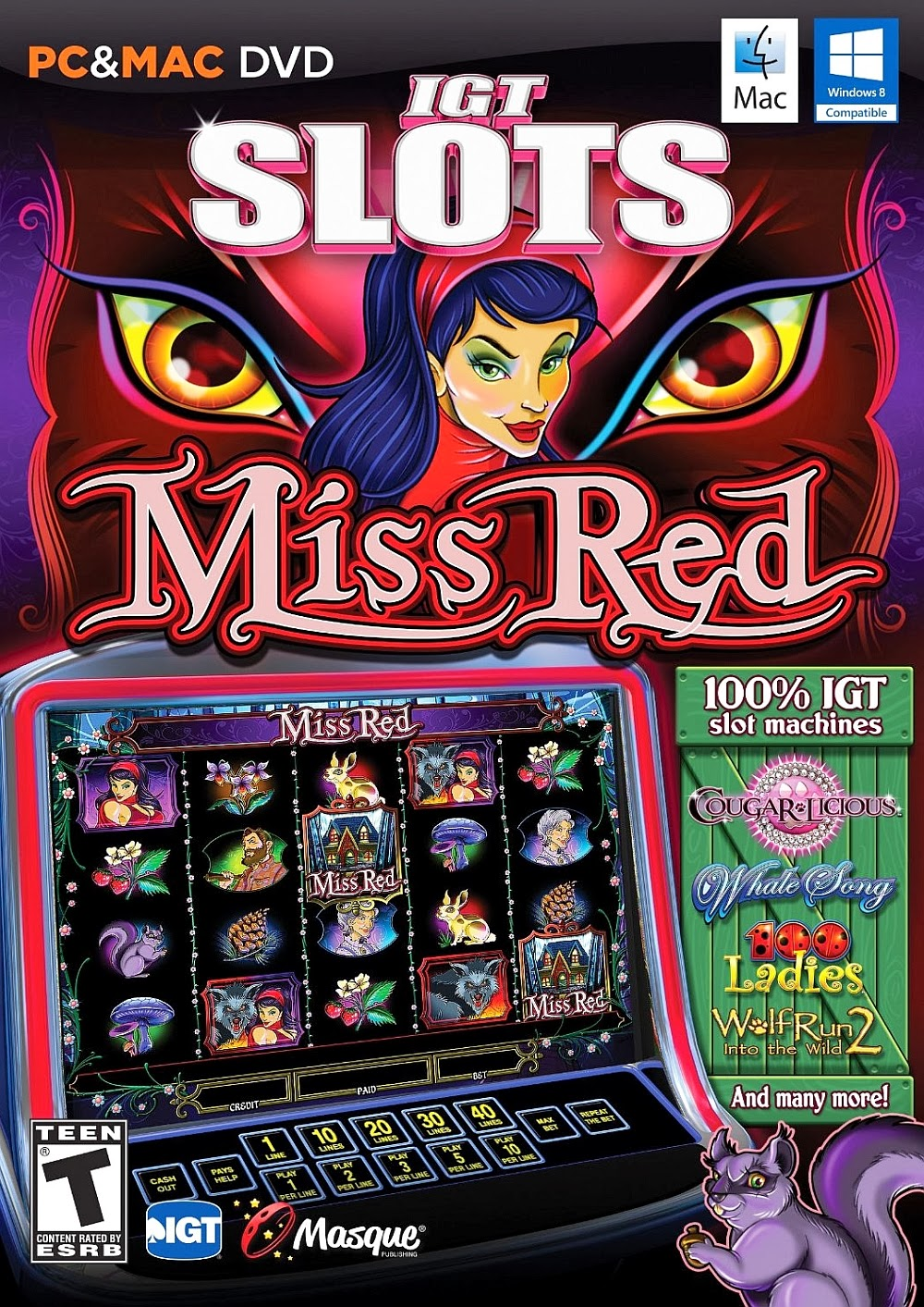 Computer Slot Machine Games