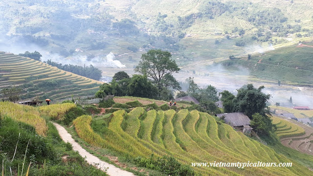 Villages in Sapa: The Great Destination For Homestay & Trekking Tours